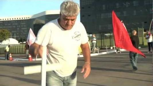 Shell/Basf reconhece danos aos trabalhadores