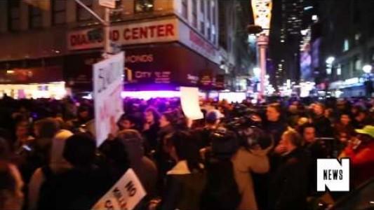O racismo nos EUA: enfrentamento e luta