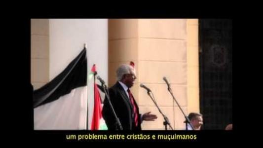 Venezuela e o apoio à Palestina