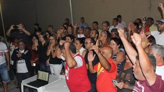 Sindicato Regional Campinas elege nova diretoria