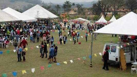 Festa Julina Cefol 2015
