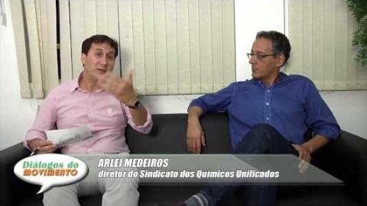 Venezuela com Gilberto Maringoni