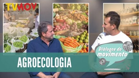 Diálogos do Movimento | Agroecologia