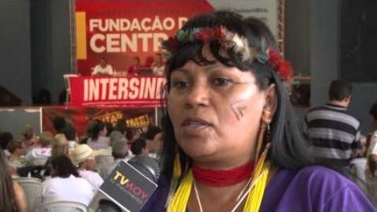 Trabalhadores fundam a Intersindical