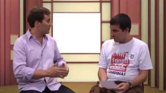Epidemia de dengue em Campinas -Diálogos do Movimento