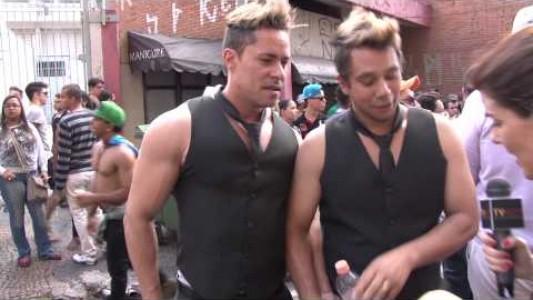Parada Gay Campinas 2014