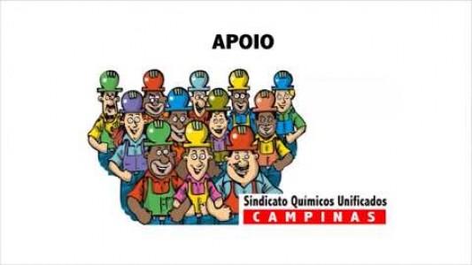 Manifestação contra reforma trabalhista
