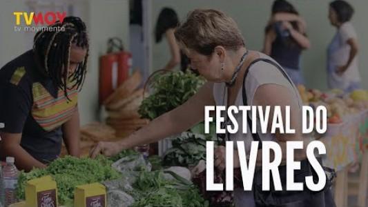 1º Festival do Livres