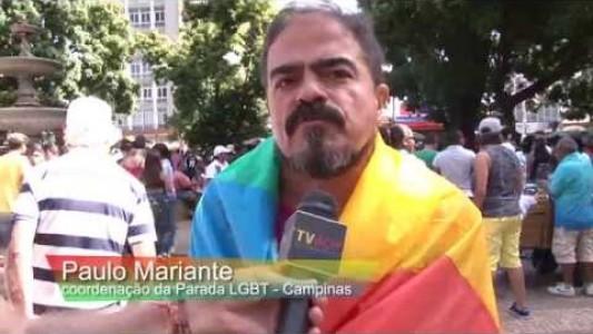 15° Parada do Orgulho LGBT de Campinas (2015)
