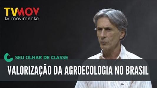SEU OLHAR DE CLASSE | AGRÔNOMO
