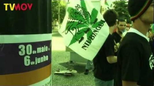 Marcha da Maconha - Campinas,SP