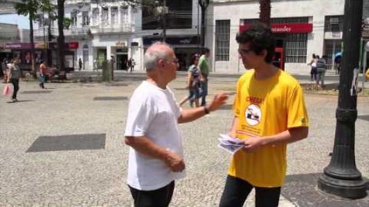 Campanha Passe Livre nos pedágios da RMC