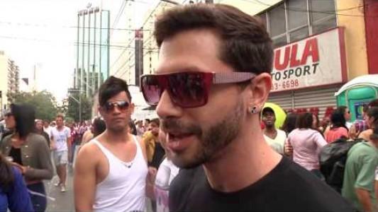 Parada Gay de Campinas 2013