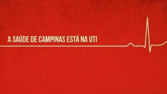 A saúde de Campinas está na UTI