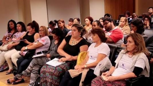 Coletivo de Mulheres da Intersindical discute o panorama da mulher no trabalho