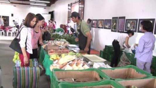 Food Revolution Day em Campinas