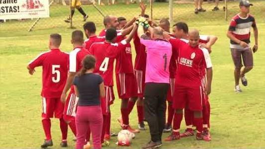9° Campeonato Futebol Cefol 2017