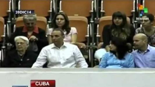 Cuba e EUA retomam relações diplomáticas