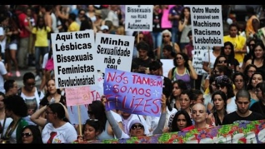 2ª Caminhada de Mulheres Lésbicas, Bissexuais e Transexuais de Campinas