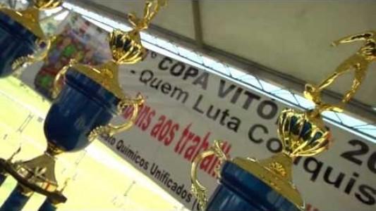 1ª Copa Vitória - Cefol Campinas