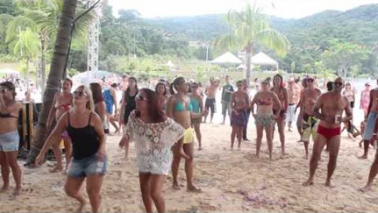 Cefol - Carnaval 2014