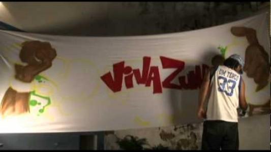 Festival Viva Zumbi!