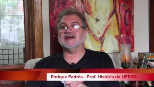Entrevista sobre situação política no continente latino-americano